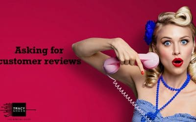 How to get clients to leave reviews