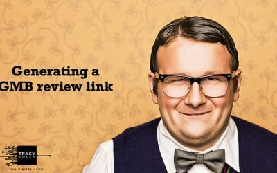 How to generate a Google My Business review link for clients