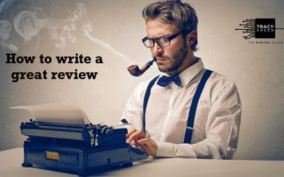 What makes a good review?