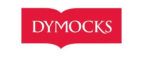 Dymocks Logo.