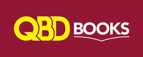 QBD Books Logo.