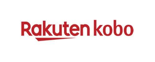 Rakuten Kobo Logo.